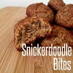 snickerdoodle-bites