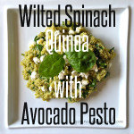 spinach-quinoa-avocado-pesto