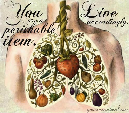 Perishable-item
