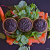 Hidden Veggie Muffins (Gluten-Free, Grain-Free, Nut-Free, White Sugar-Free). The best way to sneak in some extra veggies is with chocolate!