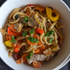 Soy-Free Gluten-Free Asian Stir Fry