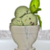 Dairy Free Paleo Mint Chocolate Chip Ice Cream